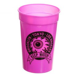 Mishka - Keep Watch Crest Stadium Cup