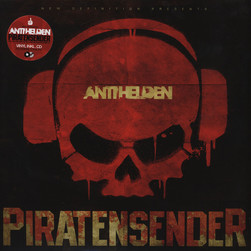 Antihelden - Piratensender