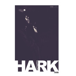 Doppelgangaz, The - HARK Poster