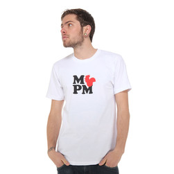 Melting Pot (MPM) - Logo T-Shirt