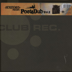 V.A. - Nickodemus presents Poets Dub Volume 2