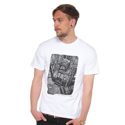 Ecke Prenz (DJ Breaque &amp; V.Raeter) - Ecke T-Shirt