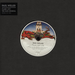 Paul Weller - Flame-Out!