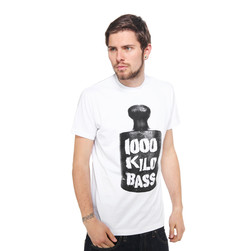 Wass Bass - 1000 Kilo Bass T-Shirt