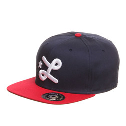 LRG - Core Collection Seven Snapback Cap