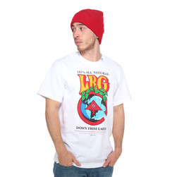 LRG - Down From Earth T-Shirt