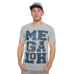 Megaloh - Logo T-Shirt
