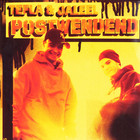 Tefla &amp; Jaleel - Postwendend