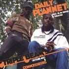 Daily Plannet - Triple beam feat. El Da Sensai & Theaster
