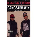 Dj Manny Marc vs Dj Kologe aka Frauenarzt - Wixtape Teil 4 - Gangster Wix vol.1