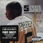Phife Dawg - Ventilation : Da LP