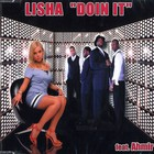 Lisha - Doin it feat. Ahmir