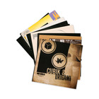 V.A. - Vinyl Package Of 10 Records - mostly Hip Hop