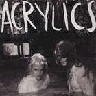 Acrylics - Lives & Treasure