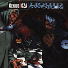 Genius / GZA - Liquid Swords Blue Vinyl Edition