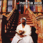 Masta Ace - A Long Hot Summer Orange Vinyl Edition
