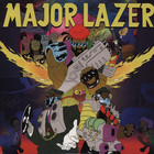 Major Lazer (Diplo & Switch) - Free The Universe Now