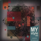 V.A. - MyStyle003 Mixed By Subscape