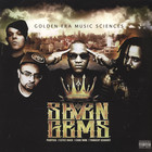 7 G.E.M.S. (Tragic Allies & Tragedy Khadafi) - Golden Era Music Sciences