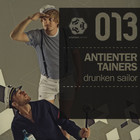 Antientertainers - Drunken Sailor