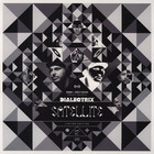 Dialectrix - Satellite EP Black Vinyl