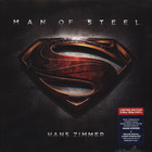 Hans Zimmer - OST Man Of Steel