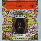 Sharon Jones &amp; The Dap Kings - Give The People What They Want EU Version