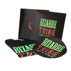 A Tribe Called Quest Vs. Pharcyde - Bizarre Tribe: A Quest To The Pharcyde Bizarrebox Edition