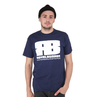 Royal Bunker - Logo T-Shirt
