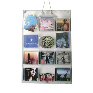 CD Deco Display - für 12 CD's