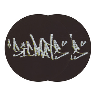 Sicmats - Diamonds design Slipmat