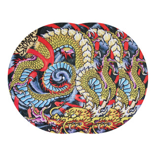 Sicmats - Dragon by Tim Lehi Slipmat