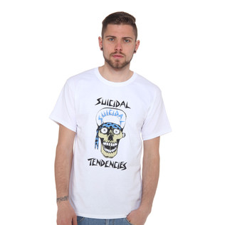 Suicidal Tendencies - Flip Cap T-Shirt