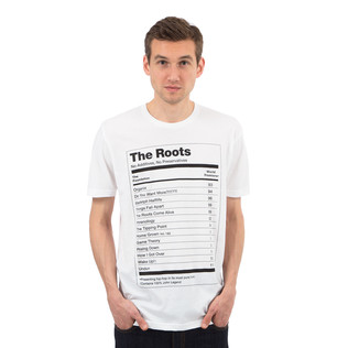 Roots, The - No Preservatives T-Shirt