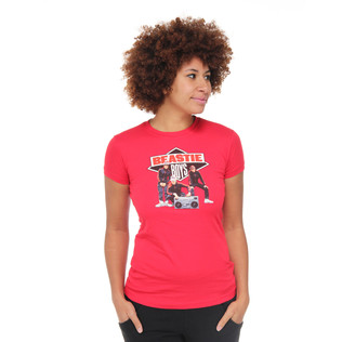 Beastie Boys - Solid Gold Women T-Shirt