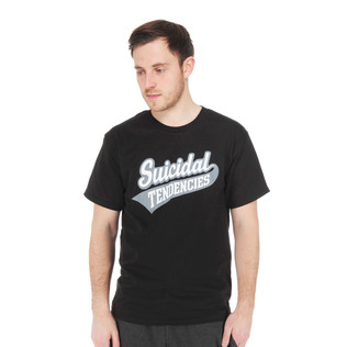 Suicidal Tendencies - 13 Logo T-Shirt
