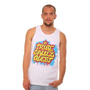 A Tribe Called Quest - Wild Style Tank Top