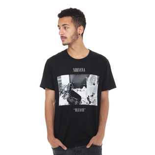 Nirvana - Bleach T-Shirt