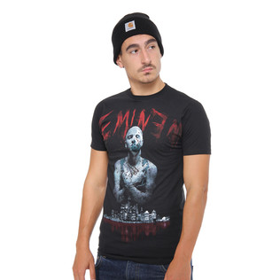 Eminem - Bloody Horror T-Shirt