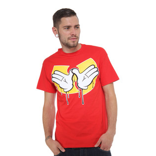 Wu-Tang Clan - Dripping Hands T-Shirt