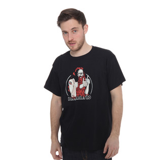 Queens Of The Stone Age - Three Thumbs T-Shirt