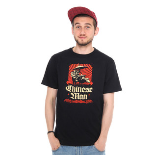 Chinese Man Records - Groove Sessions T-Shirt