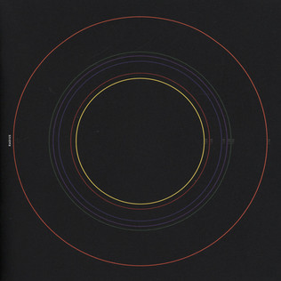 Jeff Mills - Chronicles Of Possible Worlds