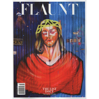Flaunt - 2014 - Issue 133