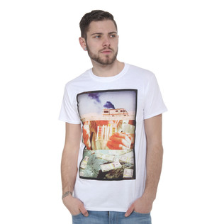 Breaking Bad - Photo Cut Up T-Shirt