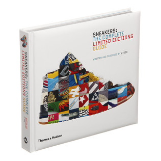 Unorthodox Styles - Sneakers - The Complete Limited Editions Guide