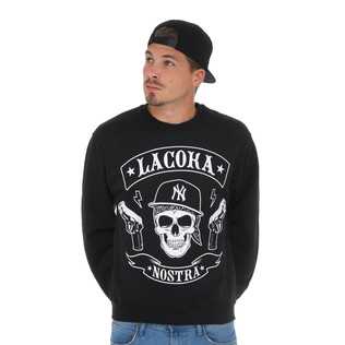 La Coka Nostra - MC Crewneck Sweater