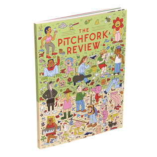 Pitchfork Review - Issue 3