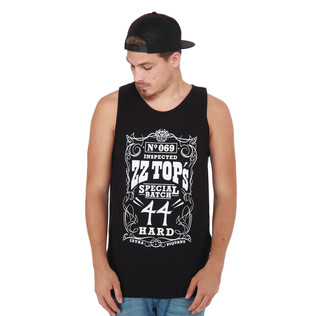 ZZ Top - Special Batch Tank Top