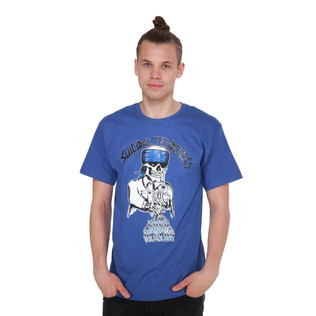 Suicidal Tendencies - ST Cyco Vision T-Shirt